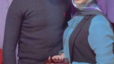 Photo of تهنئه روتانا بمناسبة خطوبه هبه & أحمد