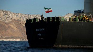 Photo of الجيش الإسرائيلي يوصي بتهدئة التوتر البحري مقابل إيران