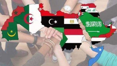 Photo of تضامن الشعوب العربية مع مصر وموقف مشرف للأشقاء العرب