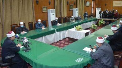 Photo of وزير الأوقاف :يؤكد صلاة القيام قائمة بإذن الله في رمضان