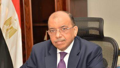 Photo of وزير التنمية المحلية يتلقى تقريراً لأهم النتائج التى تحققت لتنفيذ برنامج تطوير الريف المصرى