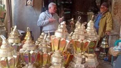 Photo of حكاية عم عتمان وفانوس رمضان