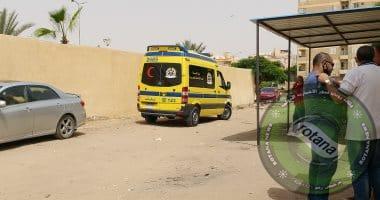 Photo of القبض على قائد سيارة تسبب فى مصرع زوجين بطريق الفيوم