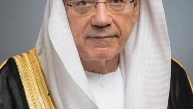 Photo of زكي نسيبة: مشاركة جامعة الإمارات في إكسبو 2020 علامة فارقة في مسيرتها