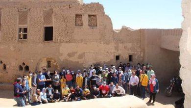 Photo of الوادي الجديد تشهد تفقد وفد برلمان الطلائع لمنطقة القصر الإسلامية