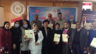 """Photo of مؤتمر """" بورسعيد..المدينة الاستثناء.. نحو رؤية متكاملة لتوثيق تراث بورسعيد """" لثقافة بورسعيد بمشاركة مركز النيل"""