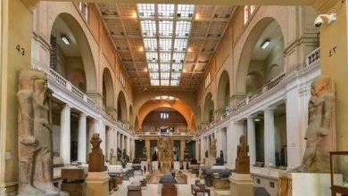 Photo of – إدراج المتحف المصري بالتحرير على القائمة التمهيدية لمواقع التراث العالمي