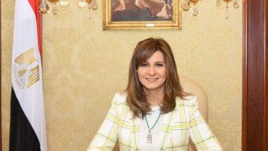 Photo of نبيلة مكرم تولي ملف الشباب المصري بالخارج أهمية كبيرة وبذلنا جهودًا كبيرة فيه