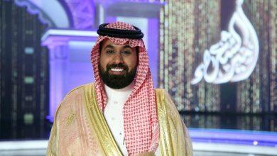 """Photo of """"سلطان الضيط"""" يحصل علي لقب """"أمير الشعراء"""" للموسم التاسع"""