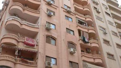 Photo of محافظ الدقهلية يتفقد العمارة المائلة بامتداد شارع الاديب بنطاق حي غرب المنصورة