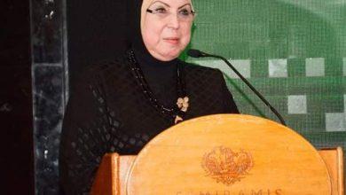 Photo of وزيرة التجارة والصناعة نقل تكنولوجيا تصنيع السيارات الصديقة للبيئة للسوق المصري