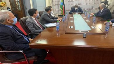 Photo of وزير الزراعة: مصر مهتمة بتقديم كافة أوجه الدعم لجنوب السودان
