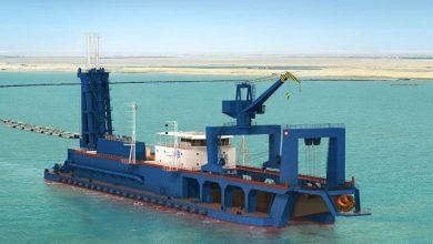 Photo of قناة السويس تستعد لاستقبال أكبر كراكة بالشرق الأوسط خلال ساعات