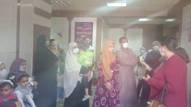 Photo of إعلام حلوان يناقش مخاطر الحمل المتكرر والمباعدة بين الحمل والآخر