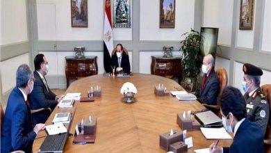 Photo of السيسى يوجه بالإسراع في جهود تنفيذ مبادرة مصر الرقمية