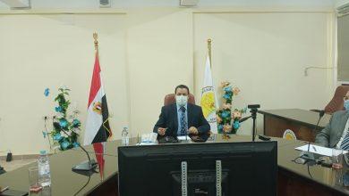 Photo of رئيس جامعة الوادى يشدد على الاجراءات الاحترازية وتطبيق التعليم الهجين