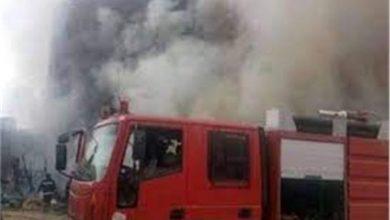 Photo of عاجل الآن الأجهزة الأمنية تسيطر على حريق بمحل مأكولات في وسط القاهرة