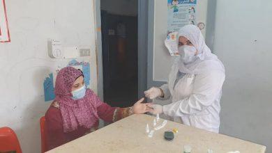 Photo of فحص حوالي 50 الف سيدة منذ بداية المبادرة الرئاسية للعناية بصحة الأم والجنين