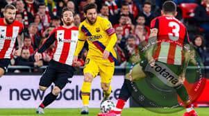 Photo of برشلونة يضرب بيلباو بقوة ويحصد كأس الملك