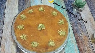 Photo of طريقه عمل الكنافه بالقشطه