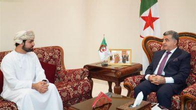 Photo of السفير محمد يرقي: السلطنة والجزائر لهما سياسة تقوم على عدم التدخل في الشئون الداخلية للدول