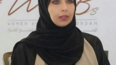 """Photo of """" رنا الغريض """" تسلط الضوء علي ريادة المرأة السعودية"""