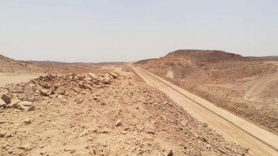 Photo of أشرف عطية يتابع مشروعات إنشاء الطريق الجديد البديل للسادات