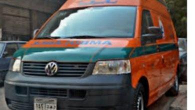 Photo of قنا . سفاجا  انقلاب سيارة ملاكي علي طريق الكيلو 15.  وأصيب 5 أشخاص