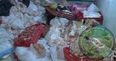Photo of حملات موسعة على الأسواق والمحال تنجخ فى ضبط 15 طن أغذية فى الإسماعيلية والغربية