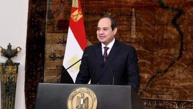 Photo of الرئيس السيسي :رسالة ثقة وتقدير لشهداء الواجب من أبناء الشعب المصري