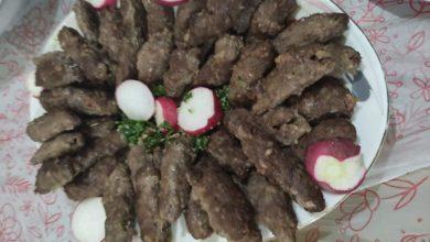 Photo of طريقه عمل كفته الحاتي