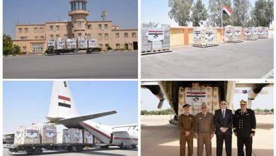 Photo of مصر تقرر ارسال مساعدات طبية للأشقاء فى دولة ليبيا