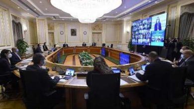 Photo of الوزراء يوافق على مشروع تمويل برنامج الصرف الصحي بصعيد مصر بمبلغ 108 ملايين