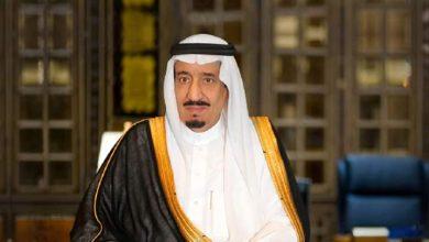 Photo of الملك سلمان يتبرع بـ20 مليون ريال للعمل الخيري بمنصة إحسان