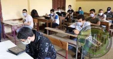 Photo of التعليم: 574 ألف طالب بالثانوية دخلوا على منظومة التحديثات الخاصة بالتابلت