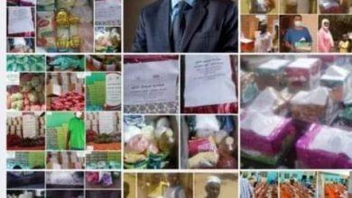 "Photo of "" فتحي عفانة "" يطلق مبادرة مرسال الخير بمدن السودان"