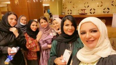 Photo of نجوم الإعلام والسوشيل ميديا يشهدون مائدة Gulf rep للسحور الرمضاني