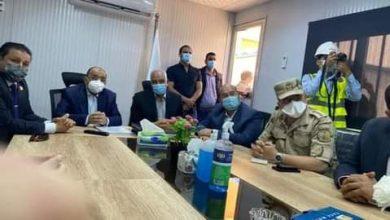 Photo of شعراوي : ٧ مليار جنيه تكلفة المشروعات المخططة التي سيتم تنفيذها بمركزي الصف وأطفيح