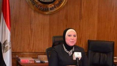 Photo of وزيرة التجارة والصناعة تعلن إصدار صندوق تنمية الصادرات 583 شهادة للمصدرين