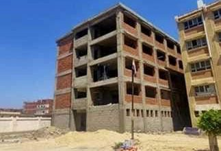 Photo of إنشاء وتطوير 7 مدارس في مركز أبو كبير بالشرقية بتكلفة 57.7 مليون جنيه