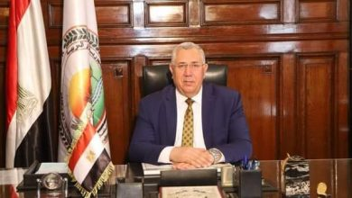 Photo of وزير الزراعة: إغلاق حدائق الحيوان والأرومان والأسماك في شم النسيم لمنع انتشار فيروس كورونا