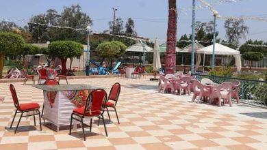 Photo of غلق الحدائق والمتنزهات بكفر الشيخ وخلو شواطئ المصيف