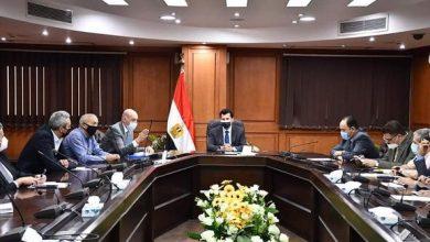 Photo of وزير الرياضة يناقش ملف استضافة مصر لبطولة العالم للخماسي الحديث