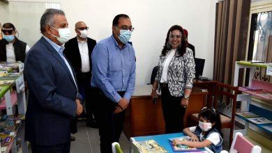 Photo of رئيس الوزراء يتفقد مشروع استكمال مكتبة مصر العامة بمدينة عزبة البرج
