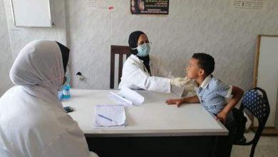 Photo of استكمال أعمال القوافل الطبية الشاملة