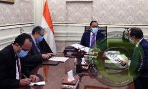 """رئيس الوزراء يتابع موقف مشروعات وزارتى الكهرباء والبترول ضمن المبادرة الرئاسية """"حياة كريمة"""""""