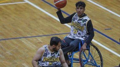 "Photo of الرياض "" يحصد بطولة الدوري الممتاز لكرة السلة على الكراسي المتحركة"