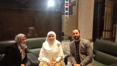 Photo of صالون ثقافى بدار الأوبرا تحت رعاية الوحدة المصرية لدعم رئيس الجمهورية