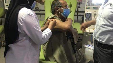 Photo of صحة قنا تبدأ في منح لقاح فيروس كورونا المستجد لمرضى الغسيل الكلوى