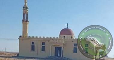 Photo of وزارة الأوقاف تعلن افتتاح 5 مساجد جديدة إحلالاً وتجديدًا الجمعة المقبلة